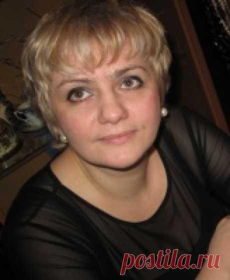 Анна Зилинских