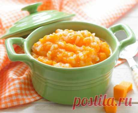 Porridge in an oven - Recipes of porridge in an oven - As it is correct to cook porridge