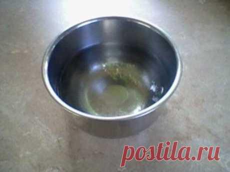 Он бросил 4 монетки в полиэтиленовый пакет с водой… Не надеялся на такой результат!