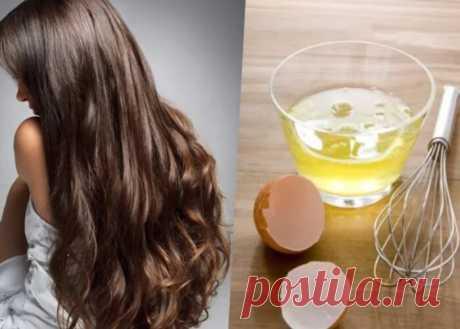 Яичные маски для волос Преимущества яйца при уходе за кожей. Косметическим действием обладают и яичные желтки, и яичные белки.