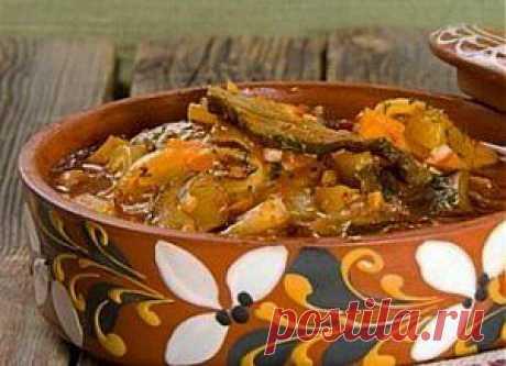 Печеня по-житомирски   Кулинарные рецепты, вкусные блюда + фото