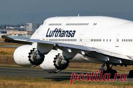 Фото BOEING 747-8 (D-ABYA) - FlightAware