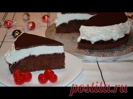 Smile of the Black cake