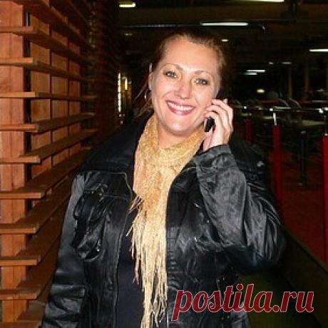 Наталия Зубкова