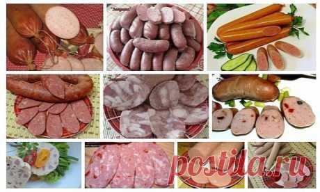 Это самые потрясающие рецепты колбасок домашнего приготовления! Всем рекомендую!
