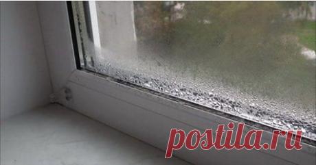 Вот как избавиться от конденсата  на пластиковых окнах  Конечно же, все мы прекрасно знаем, что металлопластиковые окна и двери гораздо лучше могут сохранять тепло в доме, чем деревянные. Так как деревянные могут пропускать холодный воздух через щели межд…