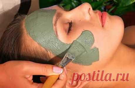 Маски для лица с глиной и эфирными маслами: сама себе косметолог | уход | красота