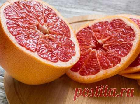 Как едят грейпфрут для похудения, польза и отзывы похудевших