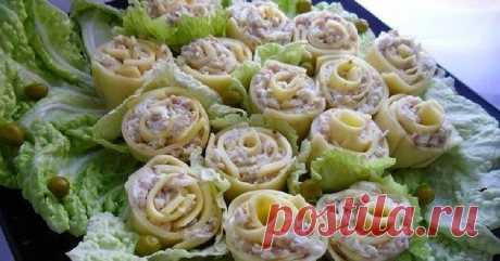 Розы для милых дам