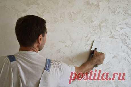 7 новых покрытий для стен, которые выглядят не так избито, как краска и обои