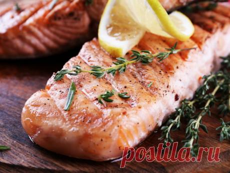 Как приготовить рыбу? Воспользуйтесь советами В.В. Похлебкина