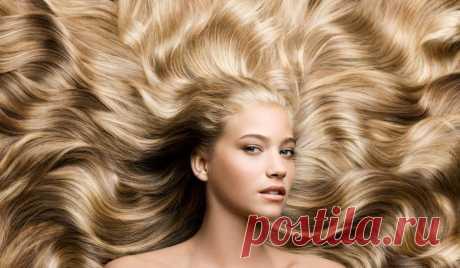 4 простых и эффективных совета по уходу за волосами в домашних условиях