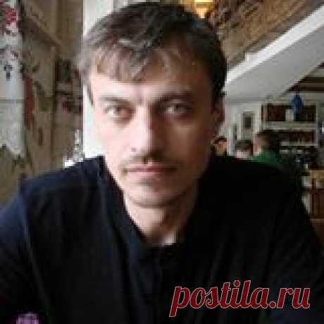 Николай Демьянков