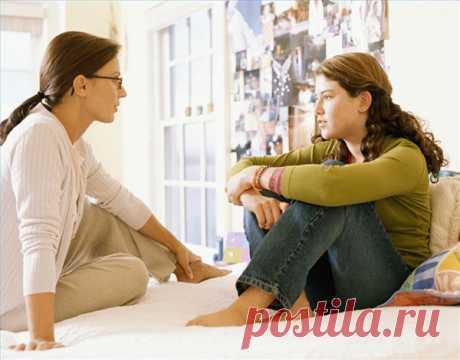 Эмоциональное воспитание подростка: вопросы и ответы, которые волнуют родителей