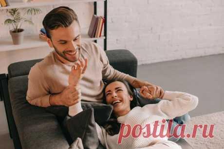 Шутки спасут от скандалов — любовный гороскоп на 21 октября - 21 Октября 2020 - Гороскопы любви - Радио онлайн