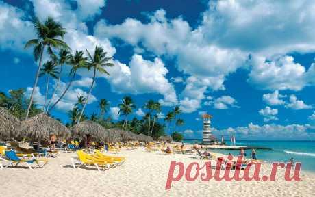Когда самые дешевые путевки в Доминикану