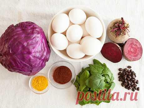 Красим пасхальные яйца: 8 доступных и необычных мастер-классов к празднику | Журнал Ярмарки Мастеров