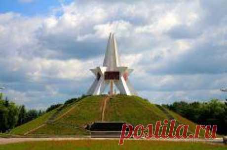 """Сегодня 17 сентября отмечается день города """"Брянск"""""""