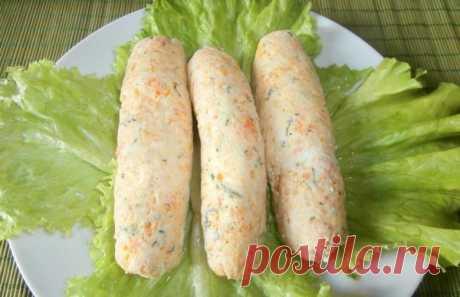Диетические сосиски из куриного филе: популярные рецепты приготовления в домашних условиях | Диеты и рецепты