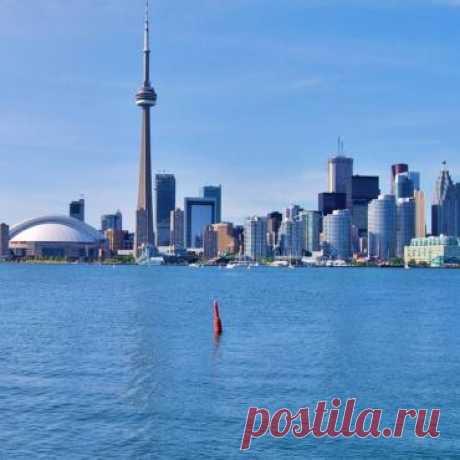 Тур Канада, Торонто из Москвы за 118900р, 20 июля 2020