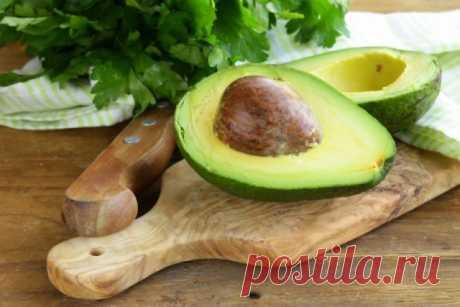 15 продуктов для снижения уровня холестерина   Полезно (Огород.ru)