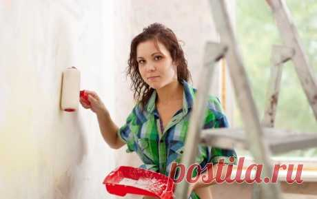 Разумное планирование ремонта квартиры | Роскошь и уют