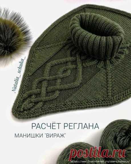 """РАСЧЁТ РЕГЛАНА и РОСТКА МАНИШКИ """"ВИРАЖ"""""""