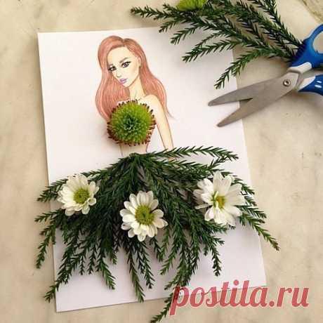 Idea of a card