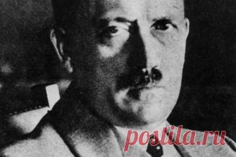 Гитлер жив: рассекреченные данные ЦРУ поразили весь мир