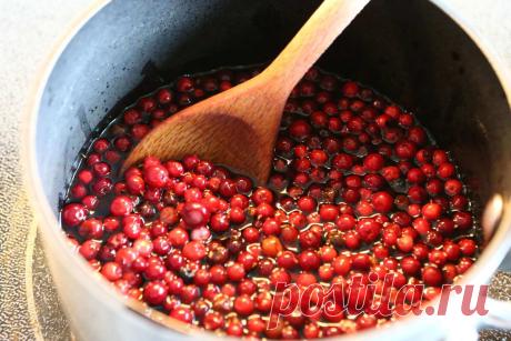 Эта знакомая всем ягода оказалась «секретом долголетия» | Всегда в форме!