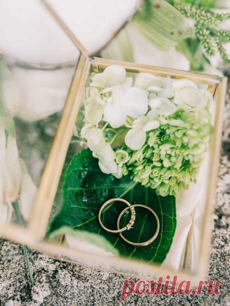Свадьба на Бали для двоих ☀