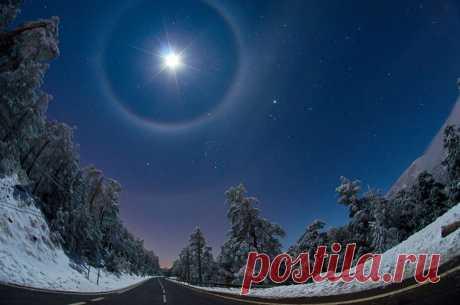 Астрономические фотографии 2013 Года