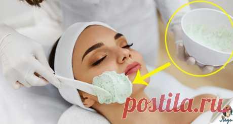 Главный секрет косметологии против морщин: никотиновая кислота. 7 рецептов домашних масок — Мир интересного