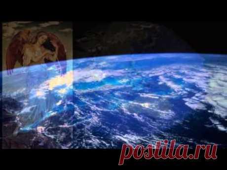 «Планета Земля» из сюиты «Парад планет». Музыка и исполнение Владимира Сидорова. Аудиостудия Магнитогорской консерватории. 1996.