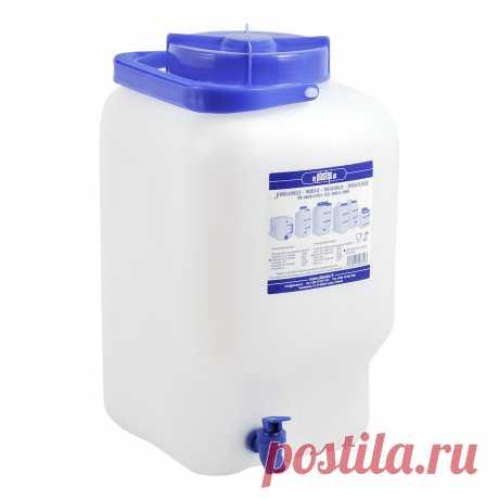 Емкости для воды 20 л avosuu
