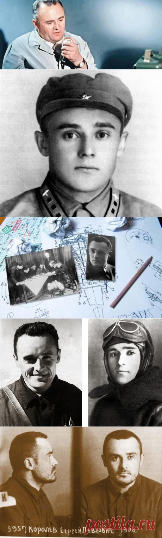 Королев Сергей Павлович - краткая биография и факты из жизни конструктора