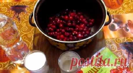 Простейший рецепт вишнёвой наливки на самогоне! Получается за 3 часа! | Ноль сомнений | Яндекс Дзен