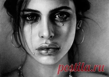 """Психосоматика: как плачет тело за невыплаканные слезы – Счастливая женщина Сегодня хочу опубликовать статью ведического психолога - """"Психосоматика: как плачет тело за невыплаканные слезы!""""Очень мне по душе, то, что он написал."""