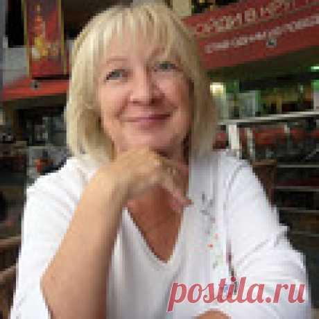 Людмила Бельченко