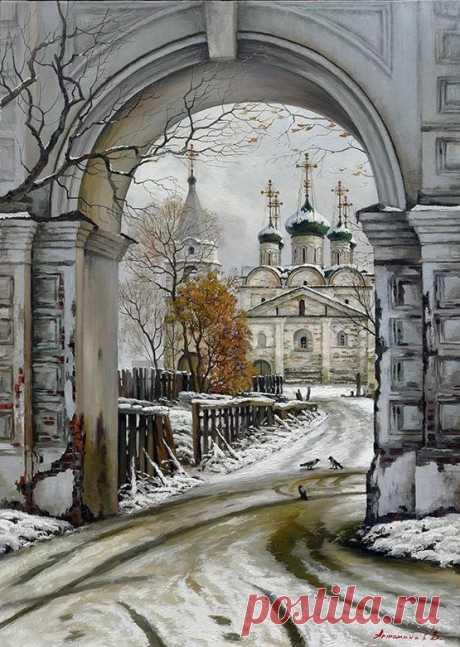 валерий артамонов художник: 11 тыс изображений найдено в Яндекс.Картинках