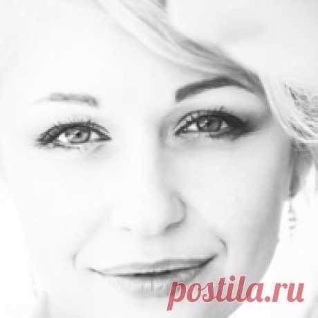 Ольга Матвейкина