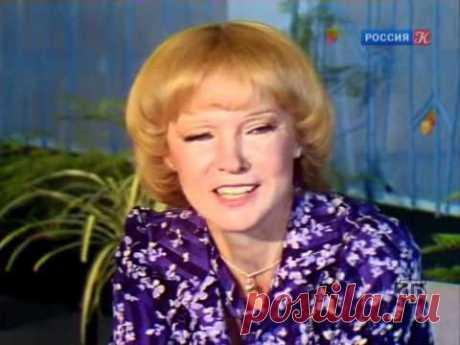 Когда мы были молодые... Мориц Юнна Петровна