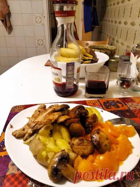 Простое и вкусное блюдо в восточном стиле для будней и праздников. | DiDinfo | Яндекс Дзен
