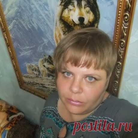 Светлана Гагауз