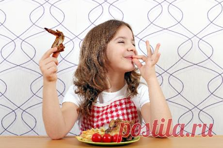 ТОП-блюд из курицы, которые точно одобрят маленькие гурманы