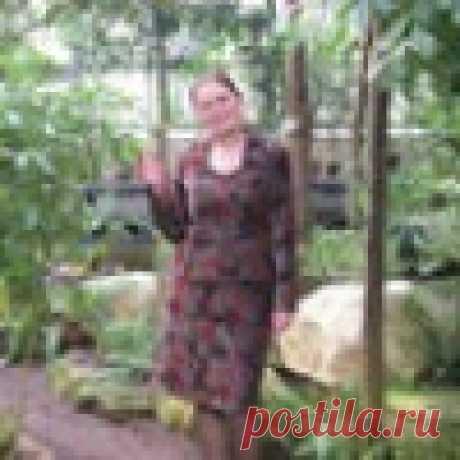 Галина гришина