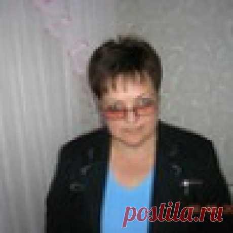 Елена Дметерко