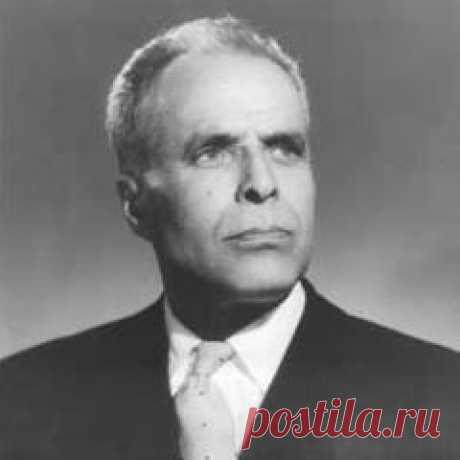 Сегодня 03 августа в 1903 году родился(ась) Хабиб Бургиба-ТУНИС