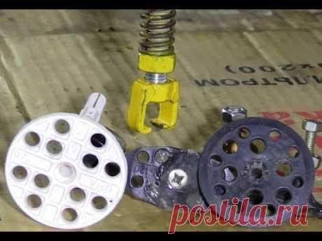 Система для ремонта вмятин (Sistema di riparazione ammaccature)