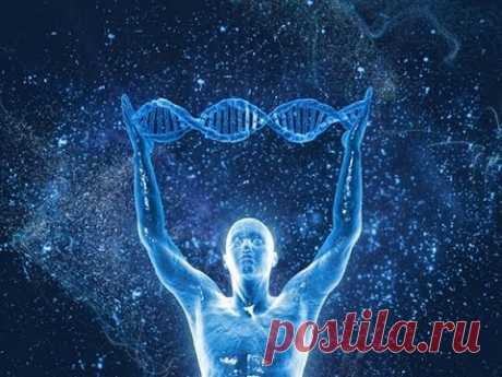 Родовая память предков и ДНК (+Видео)